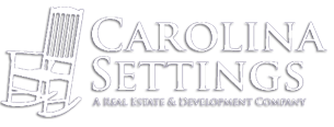 Carolina Settings | A Real Estate & Development Company